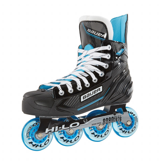 Bauer RSX inline - Junior