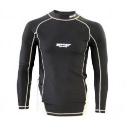 Sherwood 3M tight fitting long sleeve hockey shirt