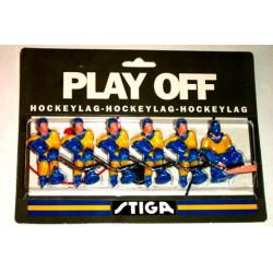 Stiga ekipa za namizni hokej - Švedska