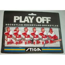 Stiga ekipa za namizni hokej - Kanada