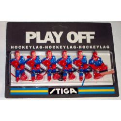 Stiga ekipa za namizni hokej - ZDA
