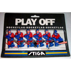 Stiga ekipa za namizni hokej - Češka