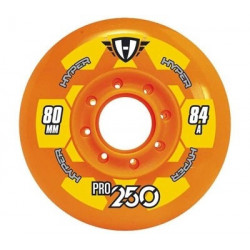 Hyper PRO 250 wheels for hockey inline skates