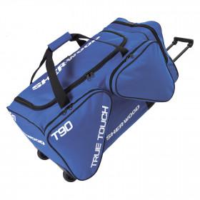 Hokejaške torbe na kotačima