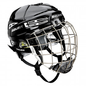 Hokejaška kacige s mrežicom