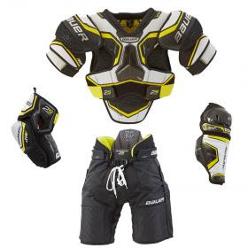 Hokejaška zaštitna oprema
