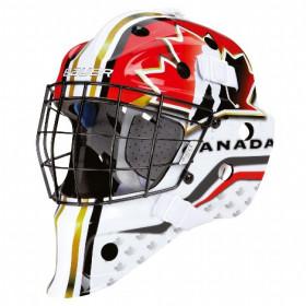 Street hokejske maske za vratarja